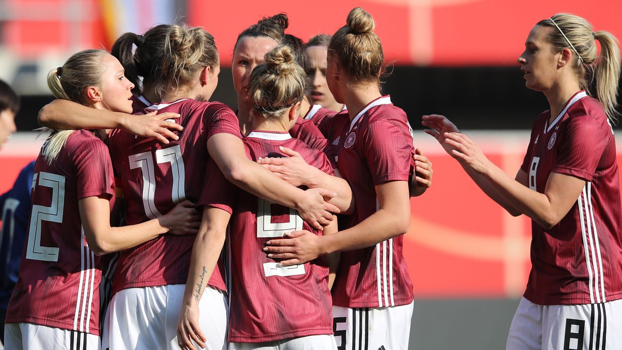Das ist der DFB-Kader für die Frauen-WM - Bildquelle: 2019 Getty Images