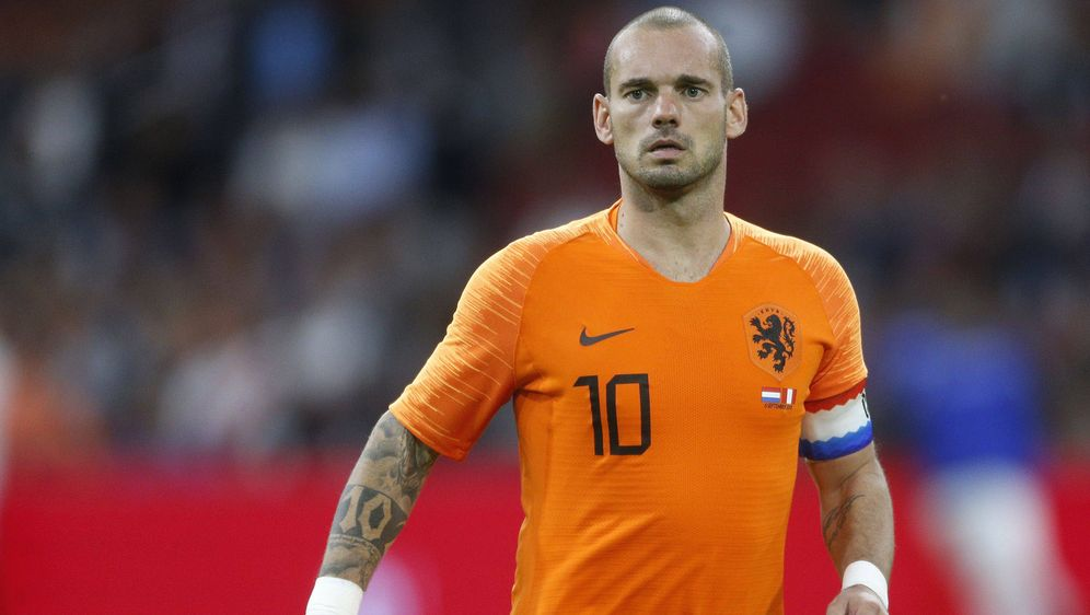 Wesley Sneijder hat seine Karriere beendet. - Bildquelle: imago