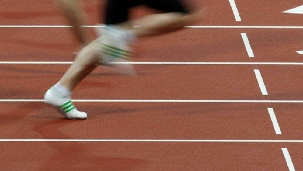 Laura Müller wird bei der Leichtathletik-WM ausfallen - Bildquelle: PIXATHLONPIXATHLONSID
