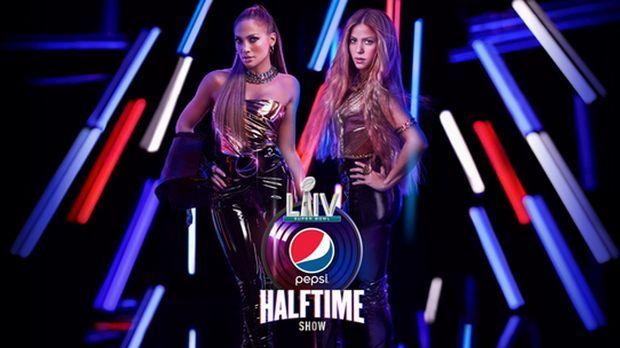 Super Bowl LIV: Das planen Shakira und Jennifer Lopez für die Halbzeitshow - RAN