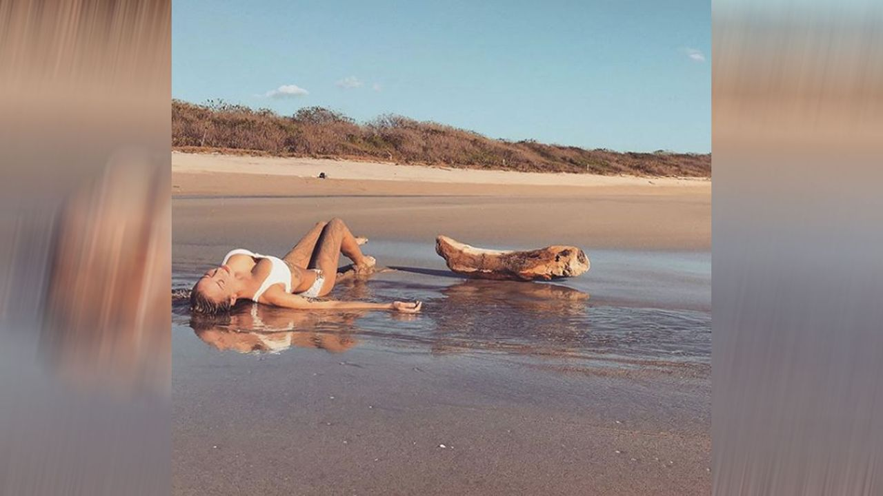 Sophia Phalen Bertolami - Bildquelle: Instagram/@sophiaandstella