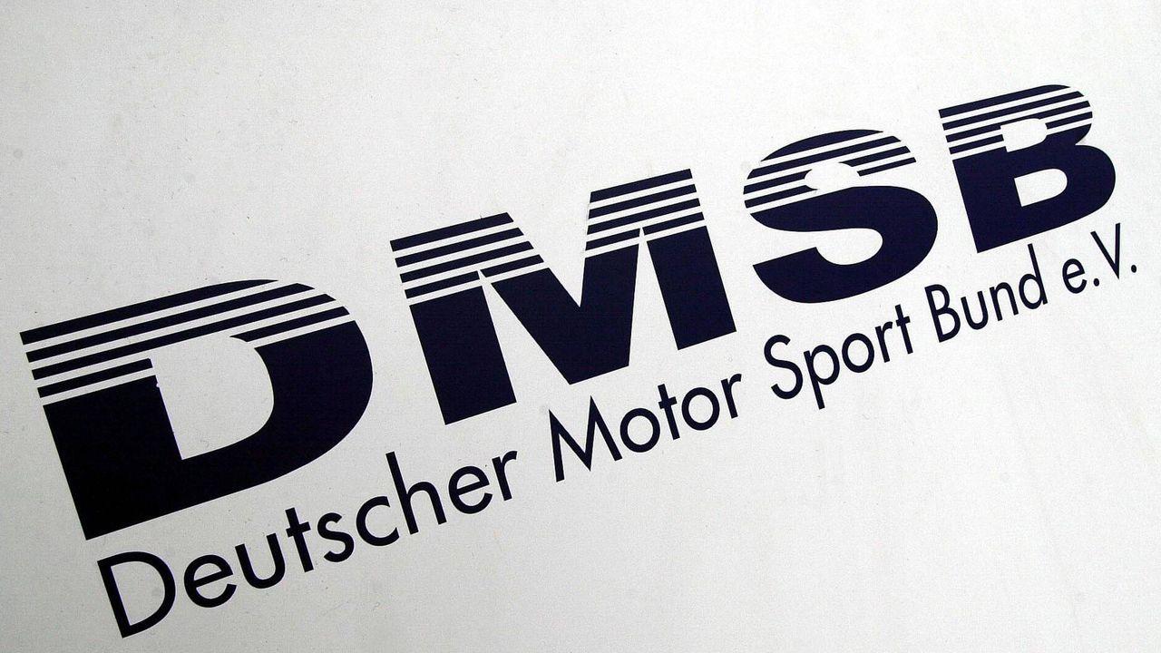Dr. Gerd Ennser, DMSB-Präsidiumsmitglied für Automobilsport