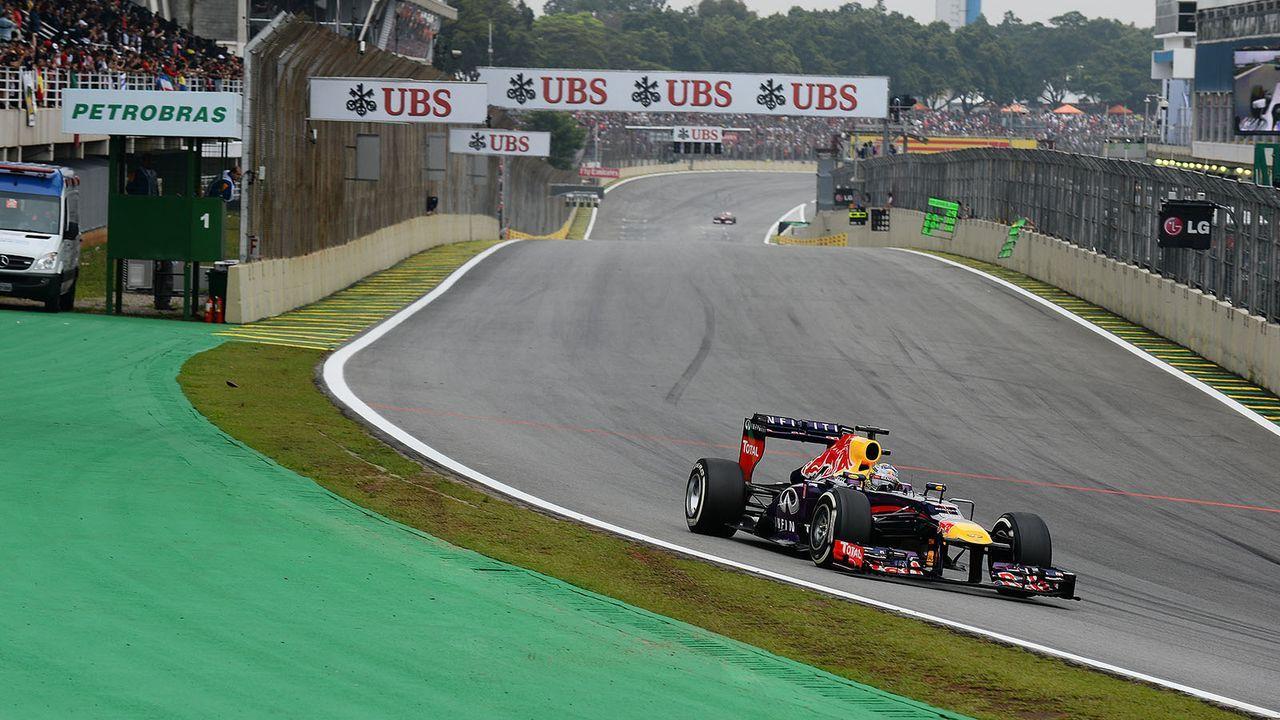2013 - Bildquelle: imago images/Motorsport Images