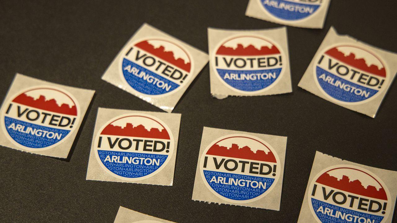 Arlingtons - Bildquelle: Getty Images