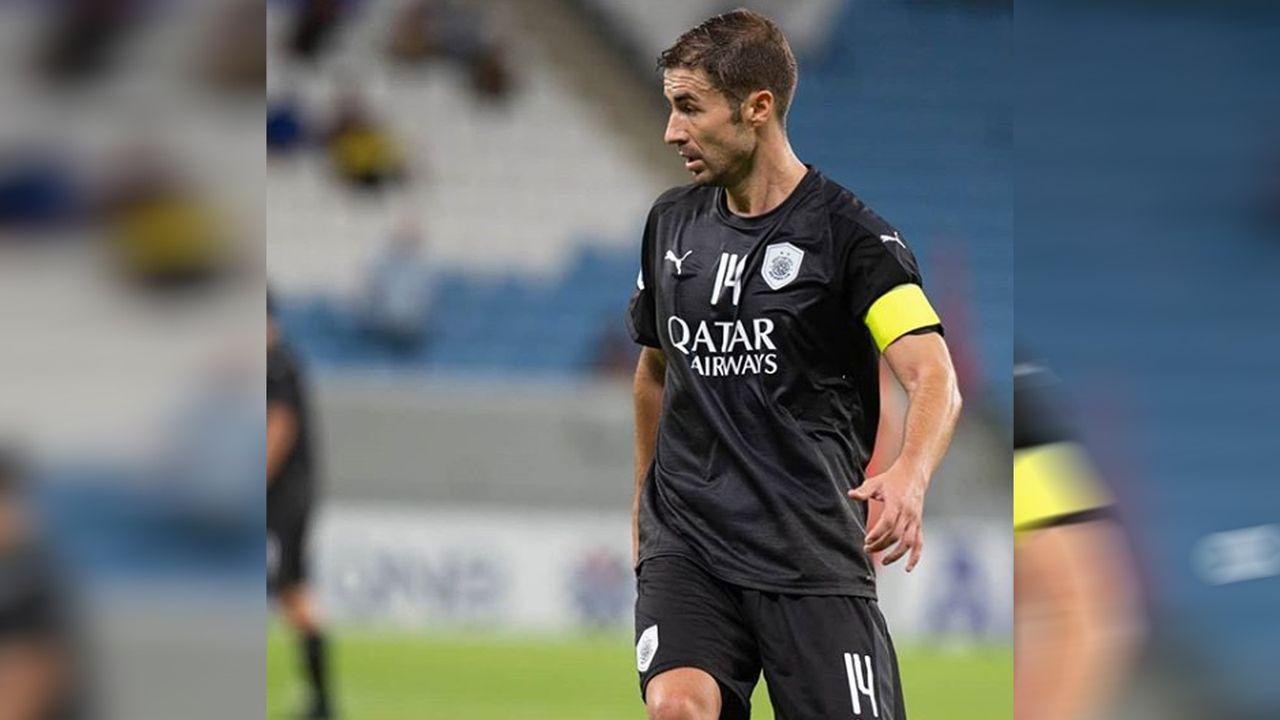 Gabi (Al Sadd Sports Club)  - Bildquelle: alsaddsc/instagram