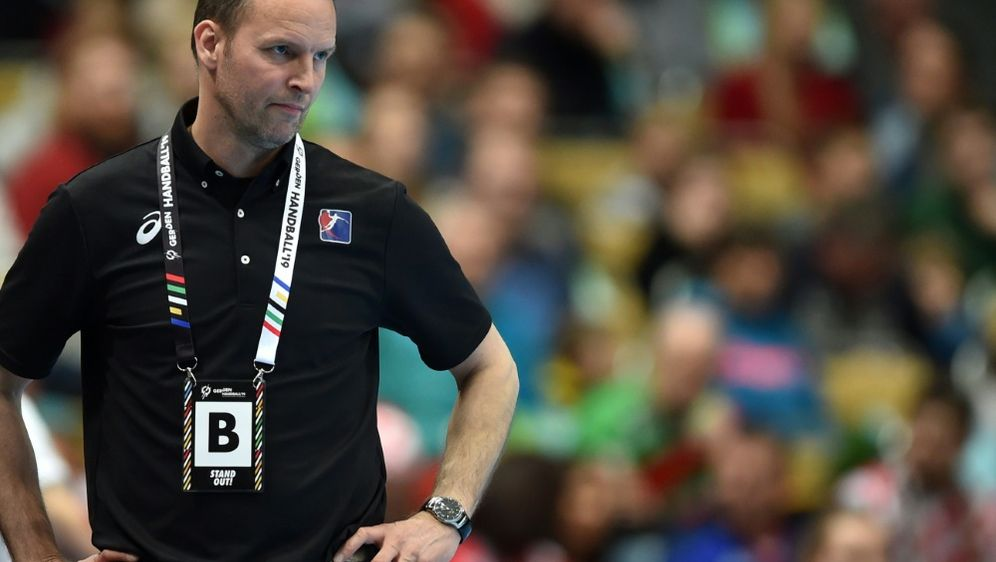 Sigurdsson führt Japan in Hauptrunde - Bildquelle: AFPSIDCHRISTOF STACHE