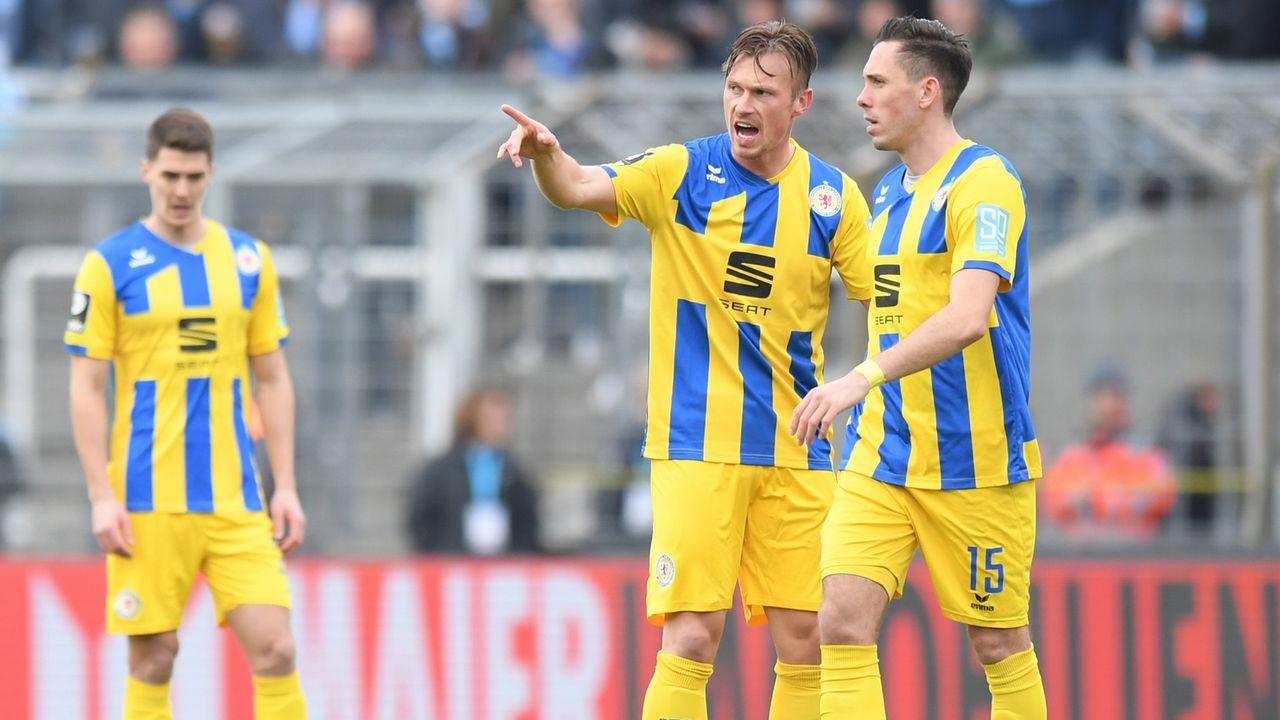 2. Eintracht Braunschweig - Bildquelle: 2020 Getty Images
