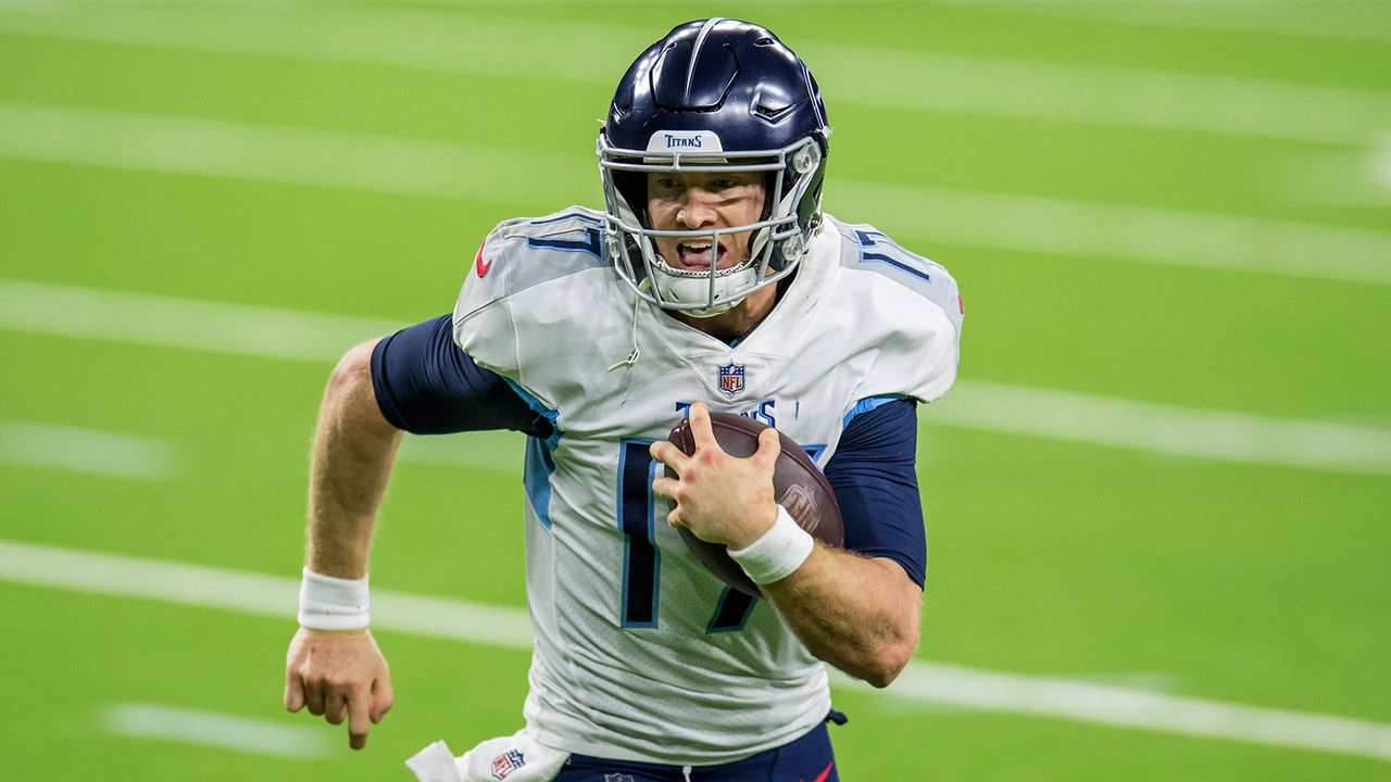 Platz 13: Tennessee Titans - Bildquelle: Imago Images