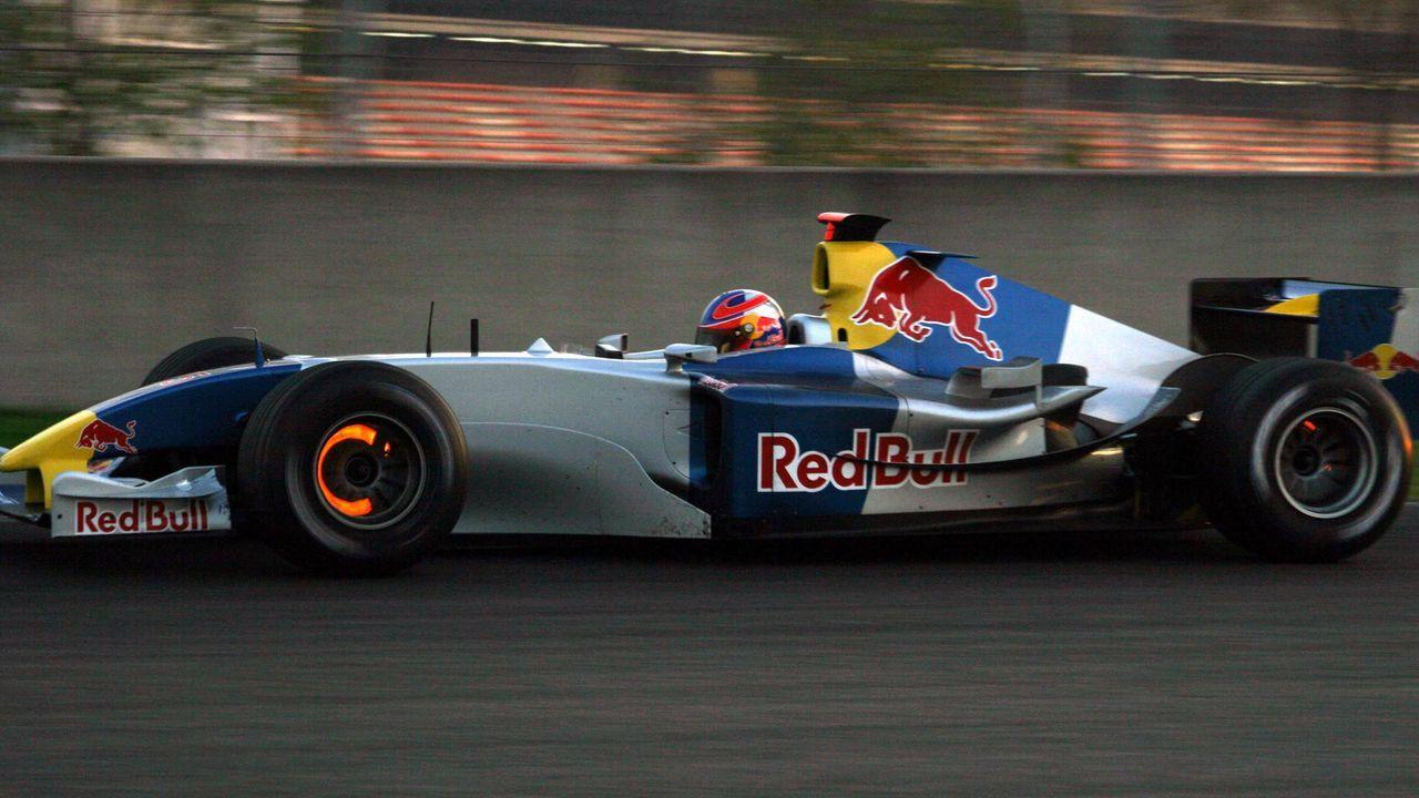 Bond, Superman, Penthouse: Die verrücktesten Formel-1-Lackierungen