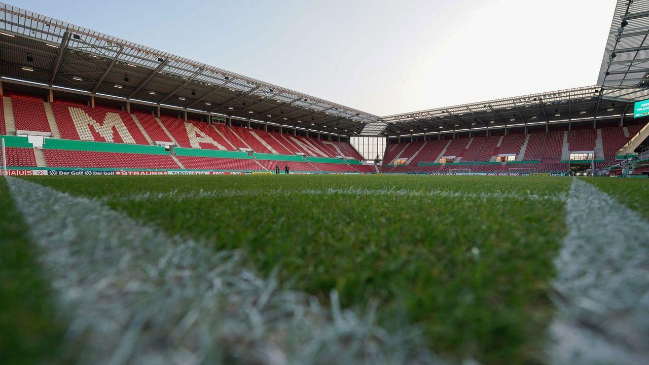 1. FSV Mainz 05 - Bildquelle: 2020 Getty Images