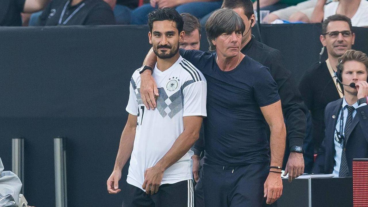 8. Juni: Länderspiel gegen Saudi-Arabien - Bildquelle: imago