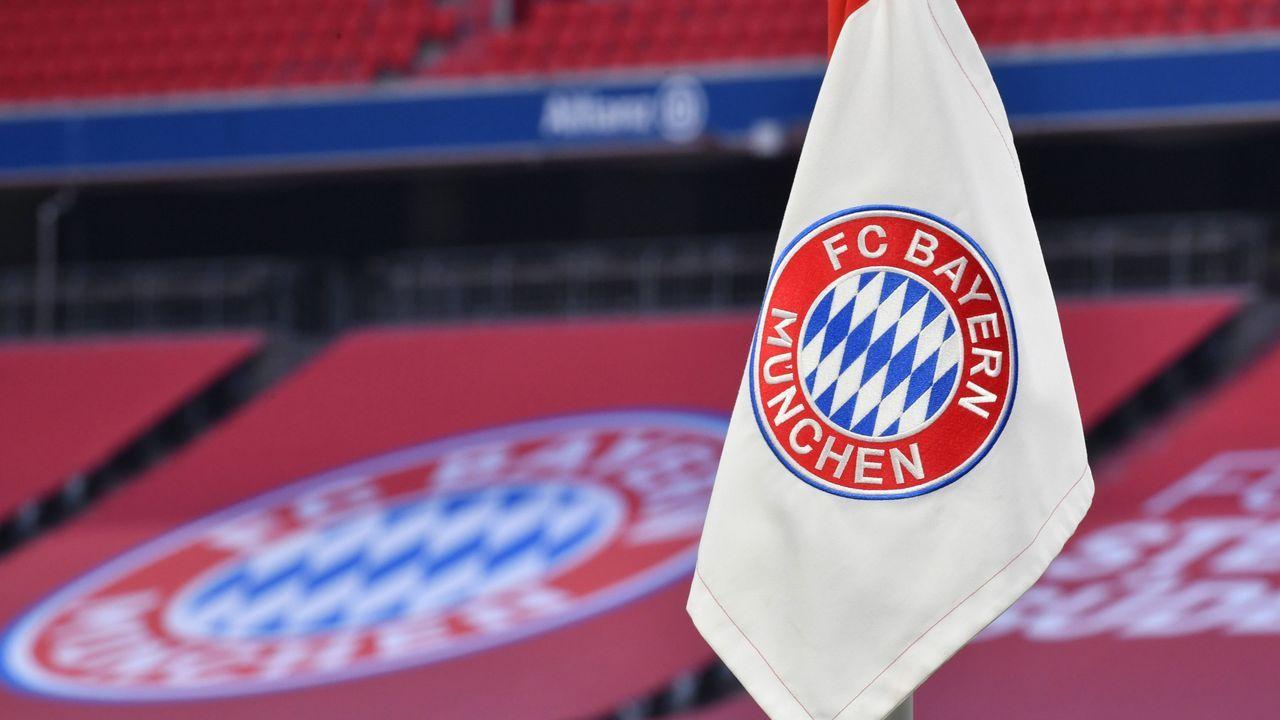 Platz 2: FC Bayern München - Bildquelle: imago images/Sven Simon