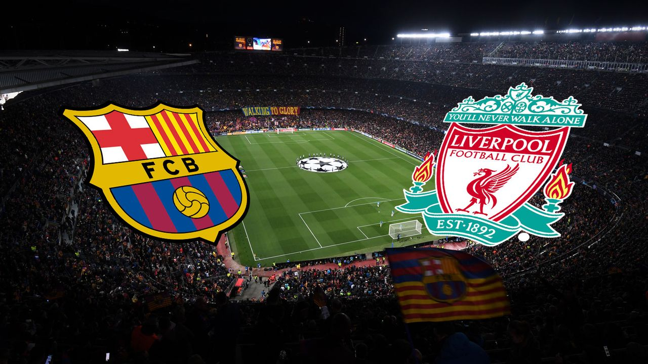 Champions League: FC Barcelona und FC Liverpool im Head-to-Head-Vergleich - Bildquelle: 2019 Getty Images