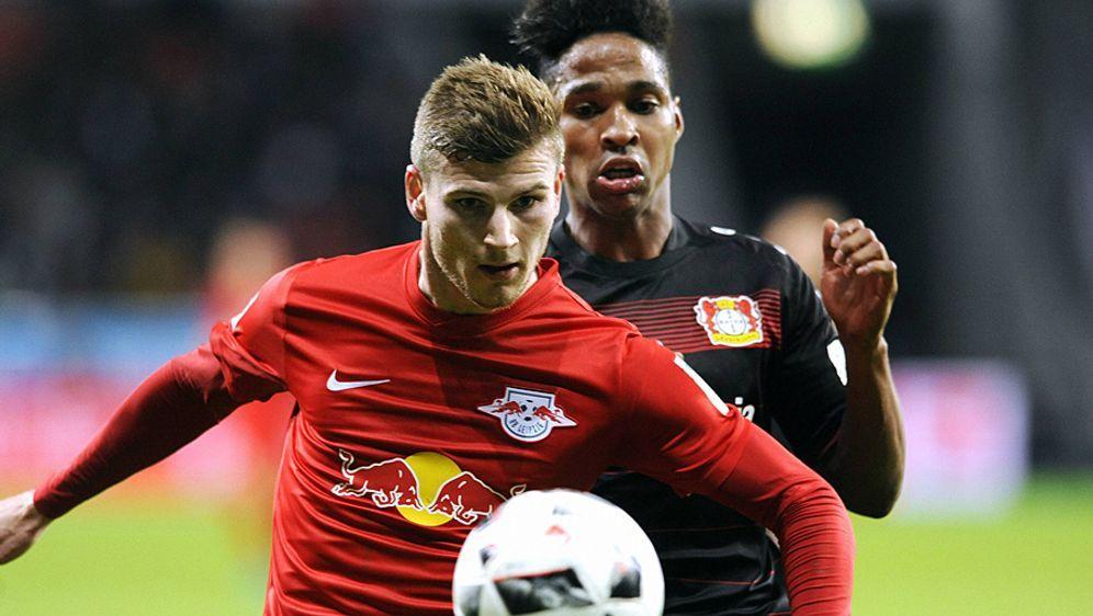 Am letzten Samstag wurde RB Leipzig bitter auf den Boden der Tatsachen zurüc... - Bildquelle: Imago