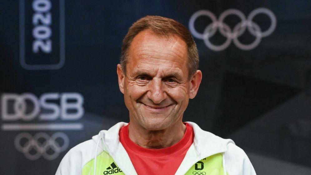 Hörmann: Rückkehr zum geregelten Sportbetrieb nötig - Bildquelle: AFPSIDINA FASSBENDER