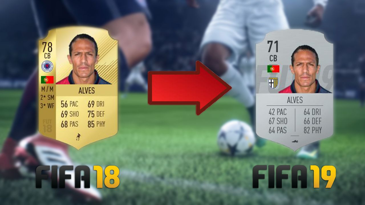 Bruno Alves - Rating -7 - Bildquelle: EA Sports / Futhead