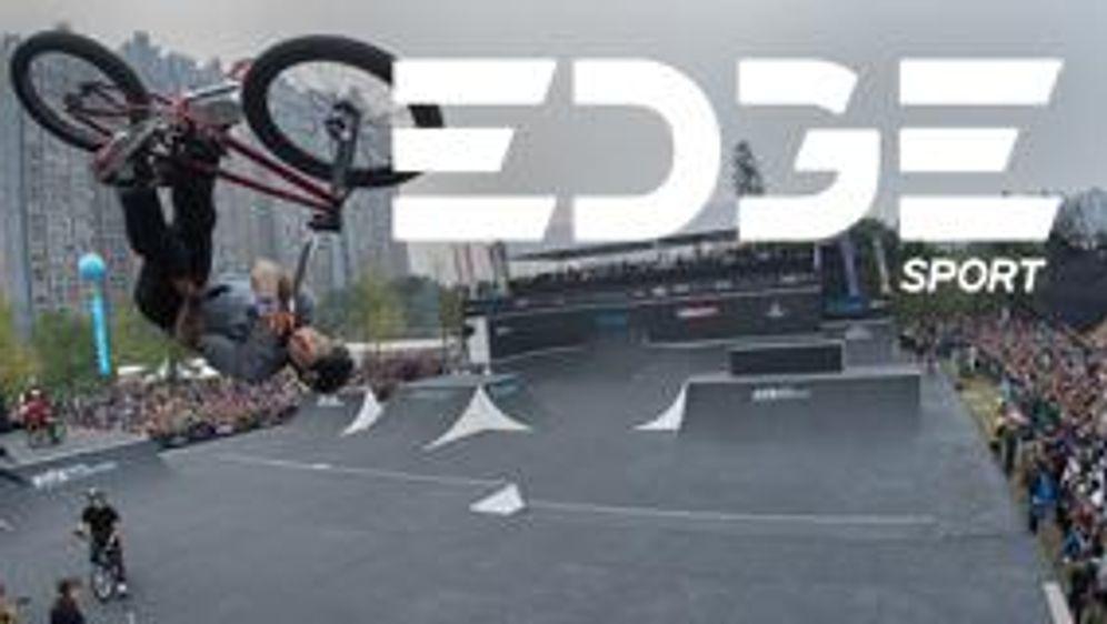 EDGEsport App: Livestreams und Highlight-Videos aus der Welt des Action- und...
