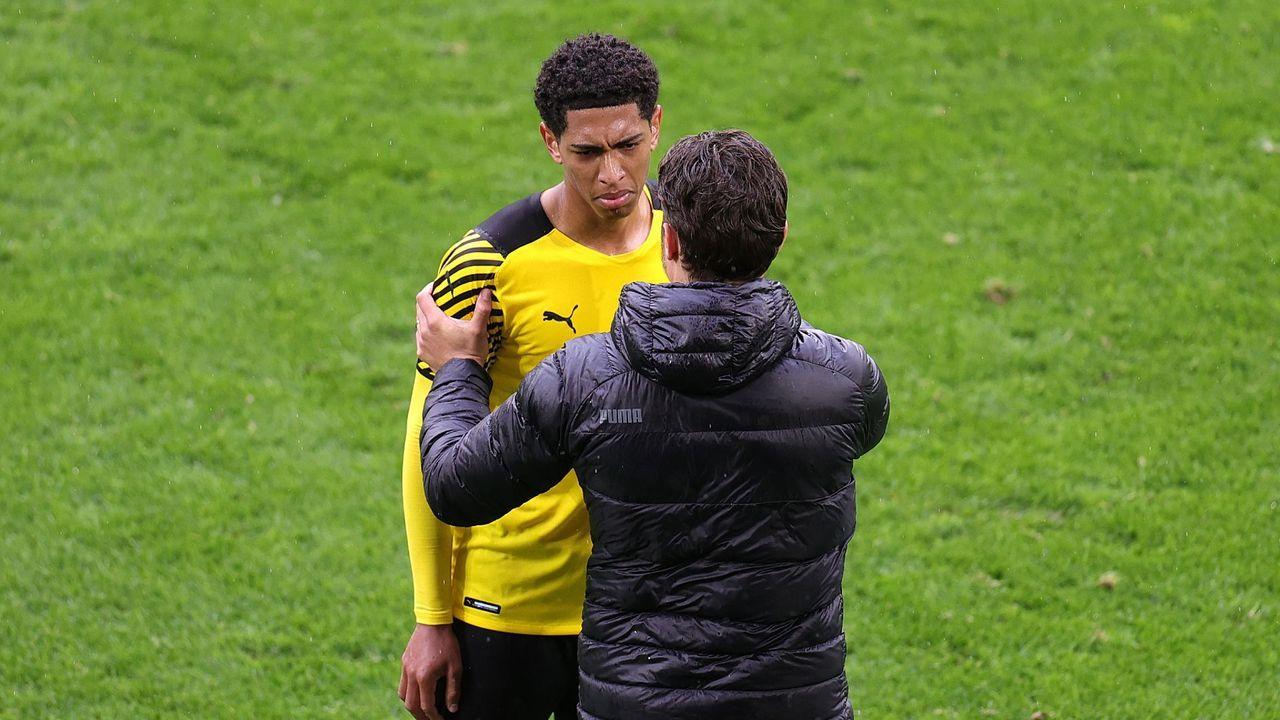 Jude Bellingham (Borussia Dortmund) - Bildquelle: imago