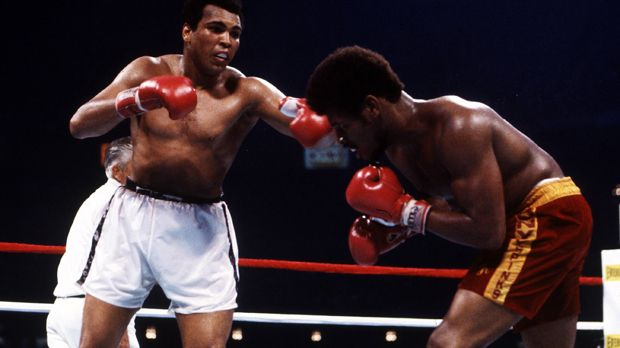 Muhammad Ali - Bildquelle: imago/Icon SMI