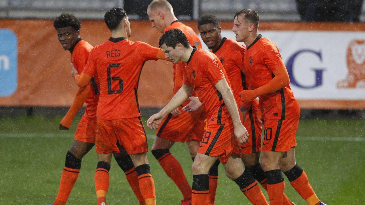 U21-EM: Deutschlands Gegner Niederlande im Check - Bildquelle: imago images/ANP