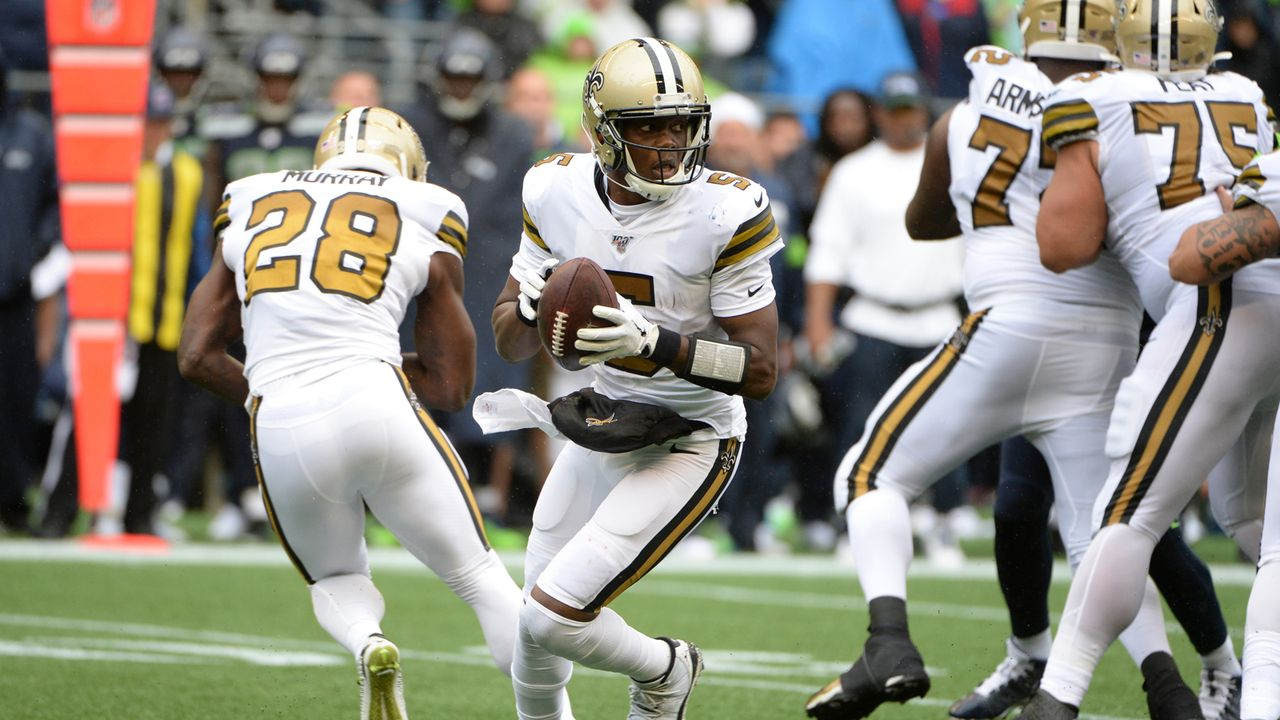 New Orleans Saints - Bildquelle: imago