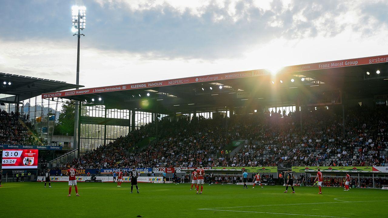 67 Jahre Fußball an der Schwarzwaldstraße - Bildquelle: 2021 Getty Images