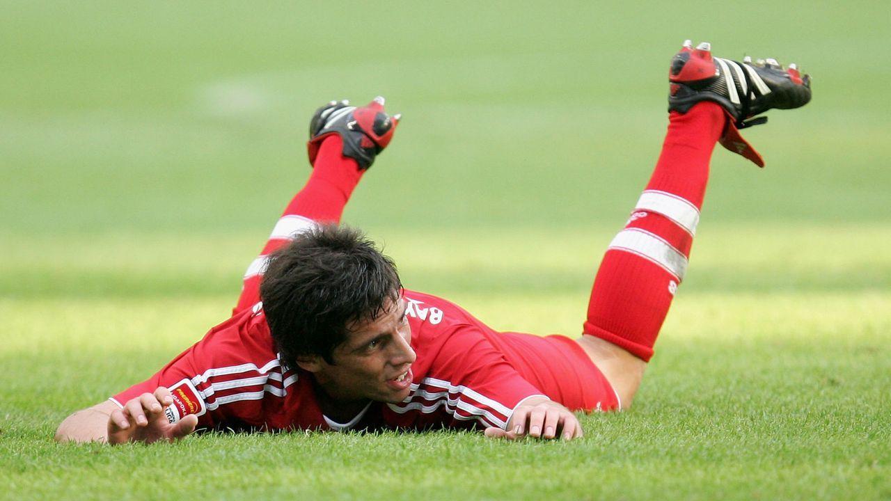Jose-Ernesto Sosa - Bildquelle: 2009 Getty Images