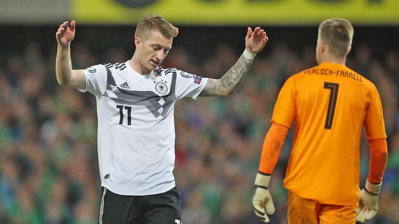 Verlierer: Marco Reus - Bildquelle: 2019 Getty Images