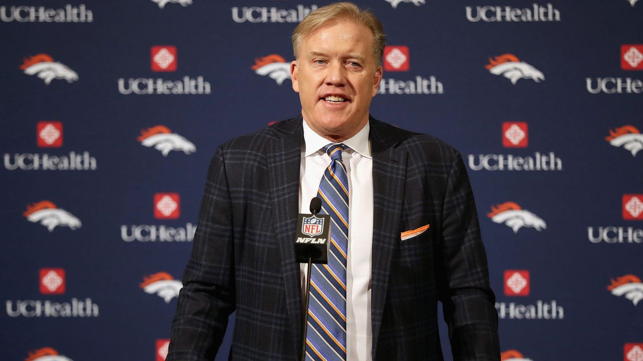 Denver Broncos: 8 Picks - Bildquelle: 2017 Getty Images