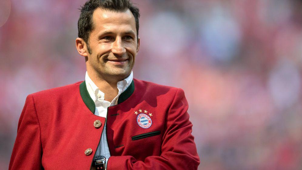 Hasan Salihamidzic ist neuer Sportdirektor des FC Bayern. - Bildquelle: imago/ActionPictures