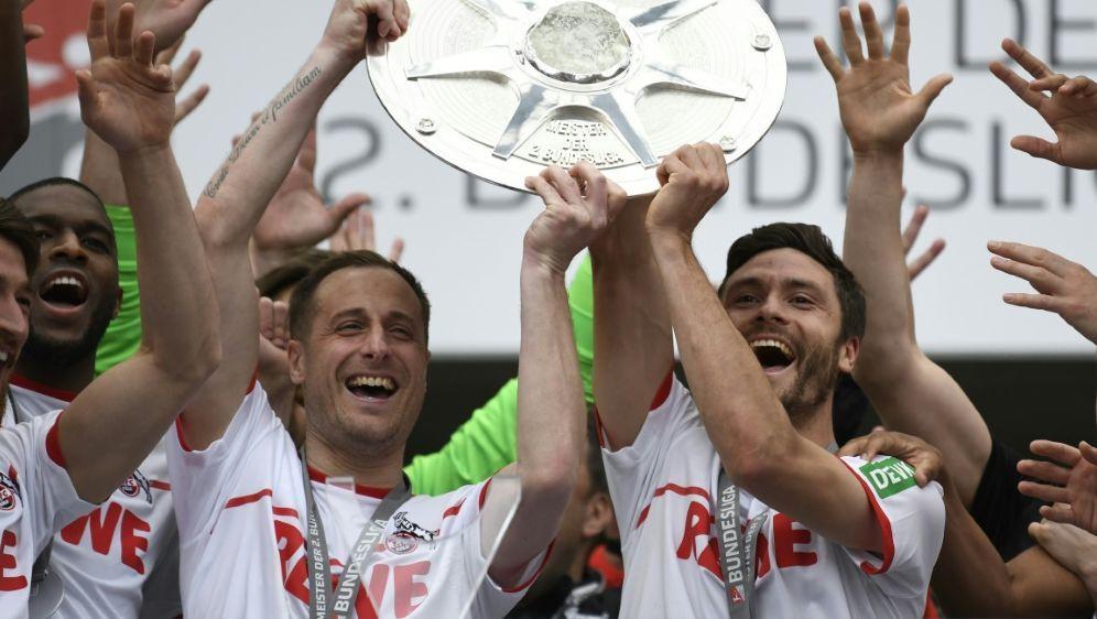 Wolfgang Niedecken äußerte sich zum Aufstieg des 1. FC Köln - Bildquelle: AFPSIDINA FASSBENDER