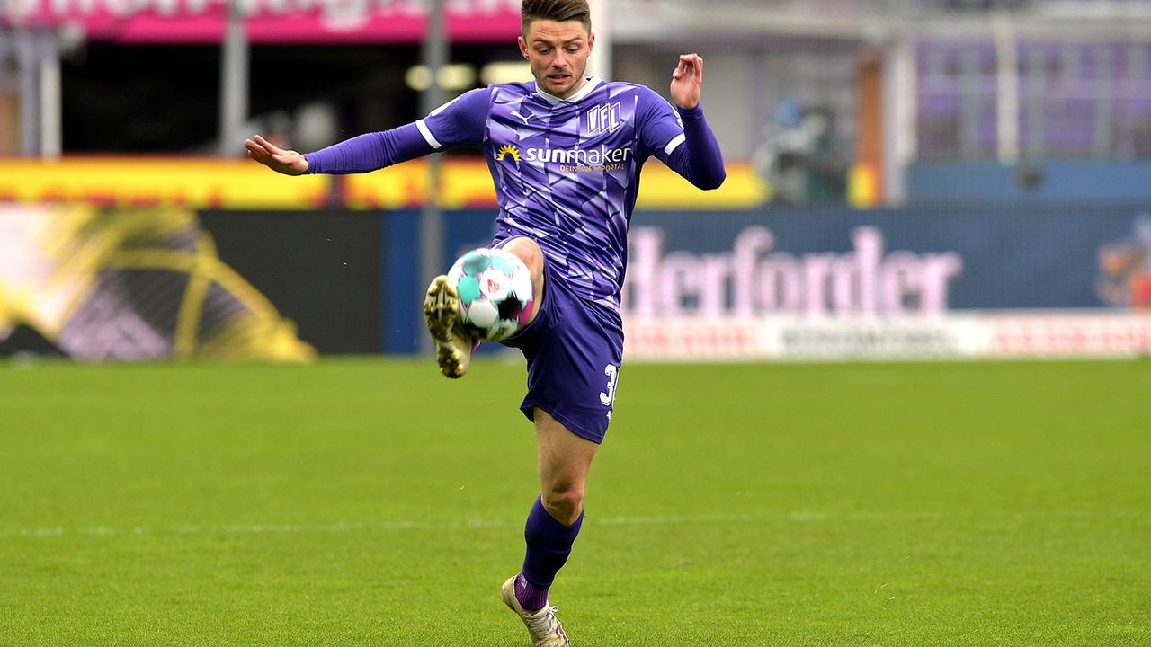 VfL Osnabrück (17. Platz - 27 Punkte) - Bildquelle: imago images/pmk