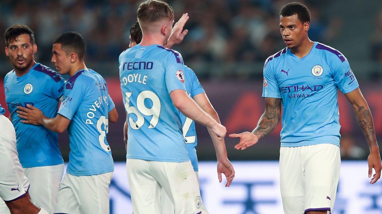 1. Manchester City - Bildquelle: 2019 Getty Images