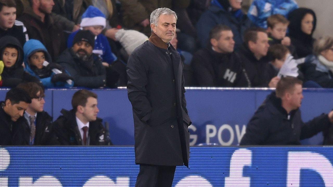 7. Station: FC Chelsea - Bildquelle: Getty Images
