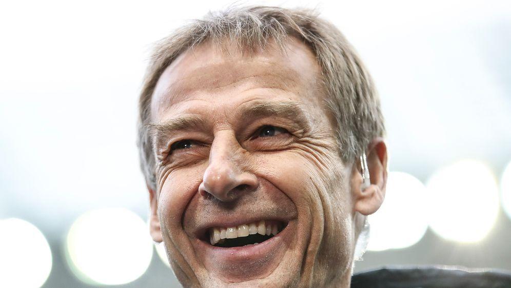 Klinsmann trotz Diskussion um Trainer-Lizenz gelassen - Bildquelle: Getty Images