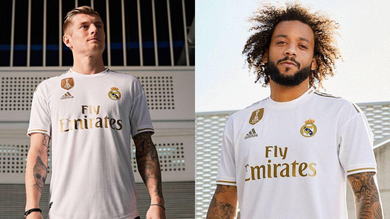 Real Madrid - Bildquelle: realmadrid.com