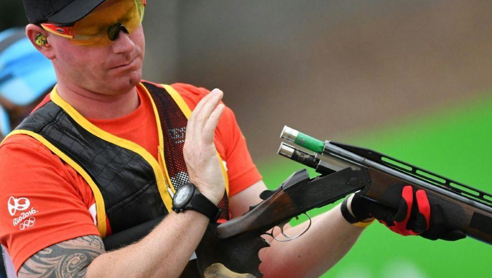 Andreas Löw scheidet aus - Bildquelle: AFPSIDPASCAL GUYOT