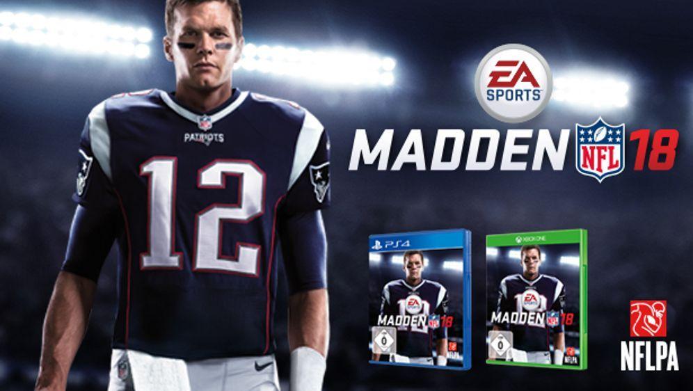 Madden NFL 18 - Bildquelle: Electronic Arts