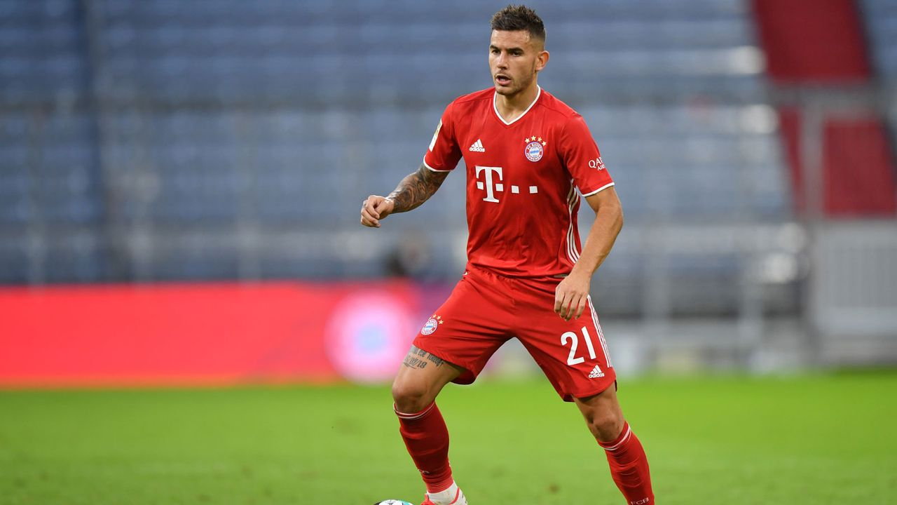 Lucas Hernandez - Bildquelle: Getty Images