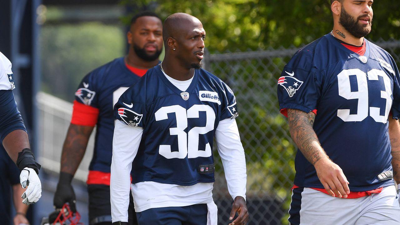 New England Patriots - Bildquelle: imago images/ZUMA Wire