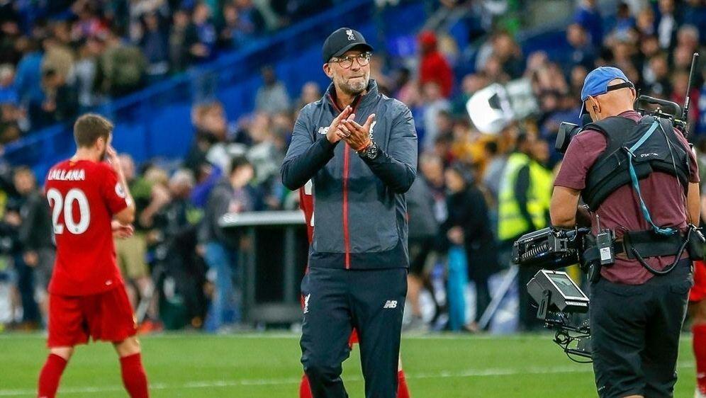 Nächster Erfolg für Jürgen Klopp und den FC Liverpool - Bildquelle: FIROFIROSID