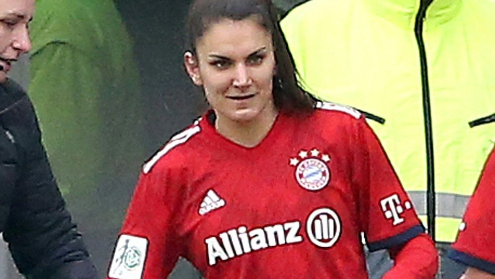 Bis 2023: Bayern München verlängert mit Damnjanovic - Bildquelle: FIROFIROSID