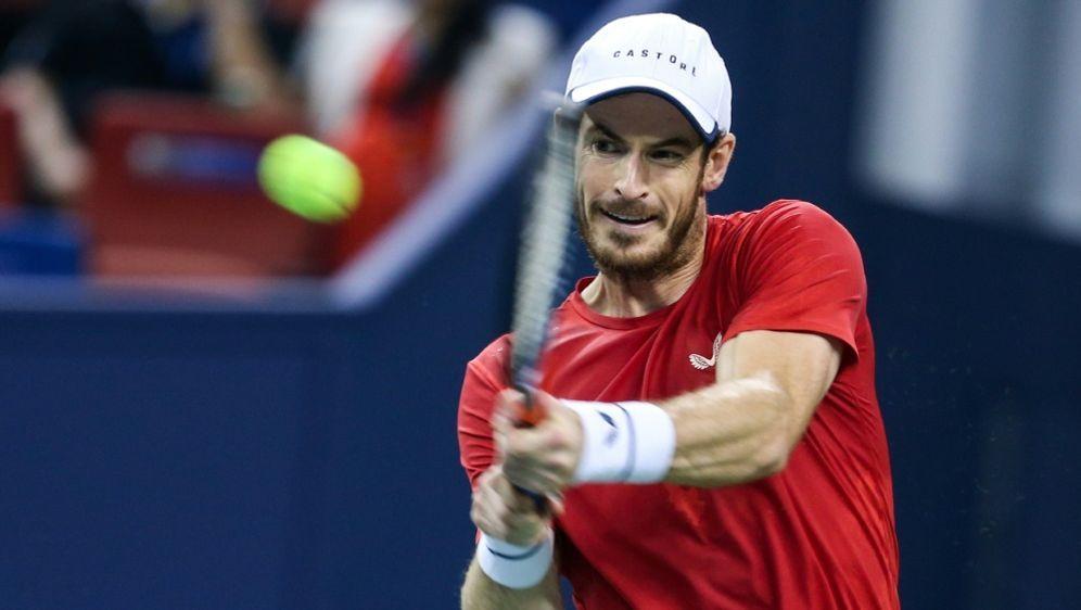 Andy Murray warnt vor schnellem Neustart - Bildquelle: PIXATHLONPIXATHLONSID