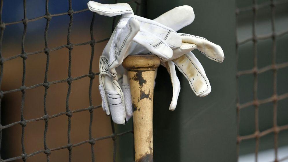 Baseball-EM: Erstes Erfolgserlebnis für Deutschland - Bildquelle: GETTY AFPSIDALIKA JENNER