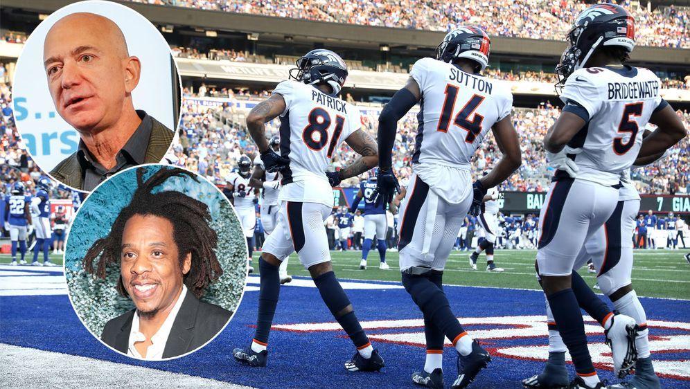 Haben die Denver Broncos bald einen neuen Besitzer? - Bildquelle: Getty Images