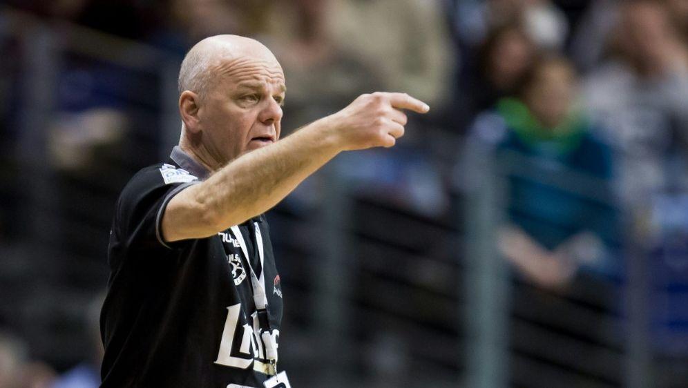 Kai Wandschneider betreut die HSG Wetzlar seit 2012 - Bildquelle: PIXATHLONPIXATHLONSID