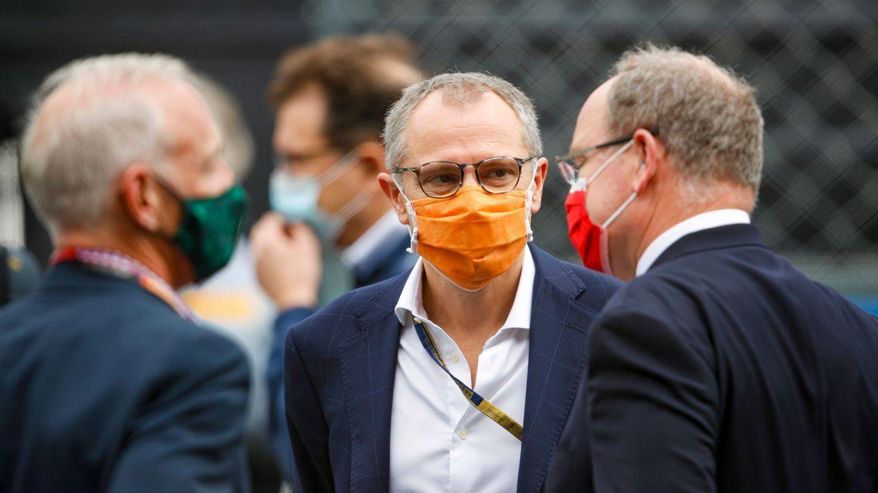 Wie ist die Formel 1 aufgestellt? - Bildquelle: imago images/Motorsport Images