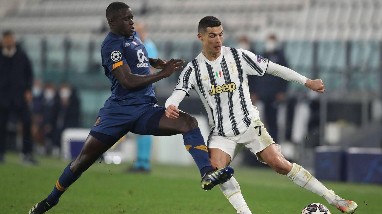 Cristiano Ronaldo (Juventus Turin) - Bildquelle: Imago Images