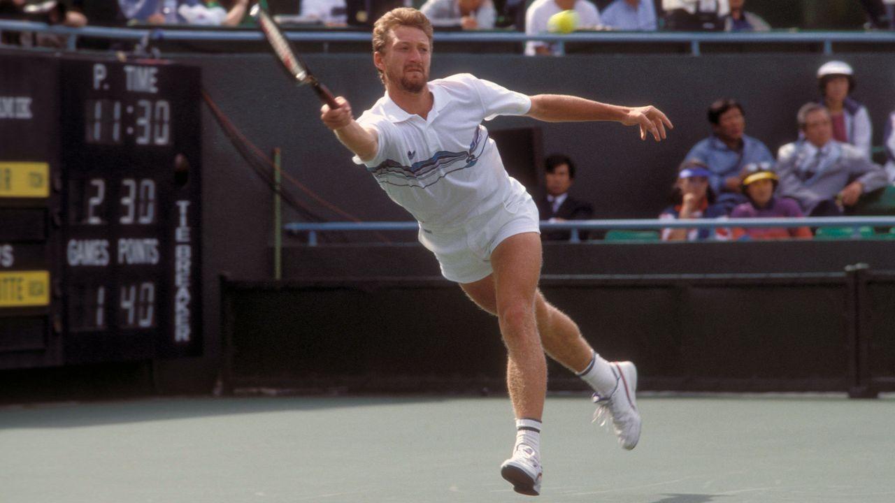 Olympia 1988: Miloslav Mecir - Bildquelle: imago sportfotodienst