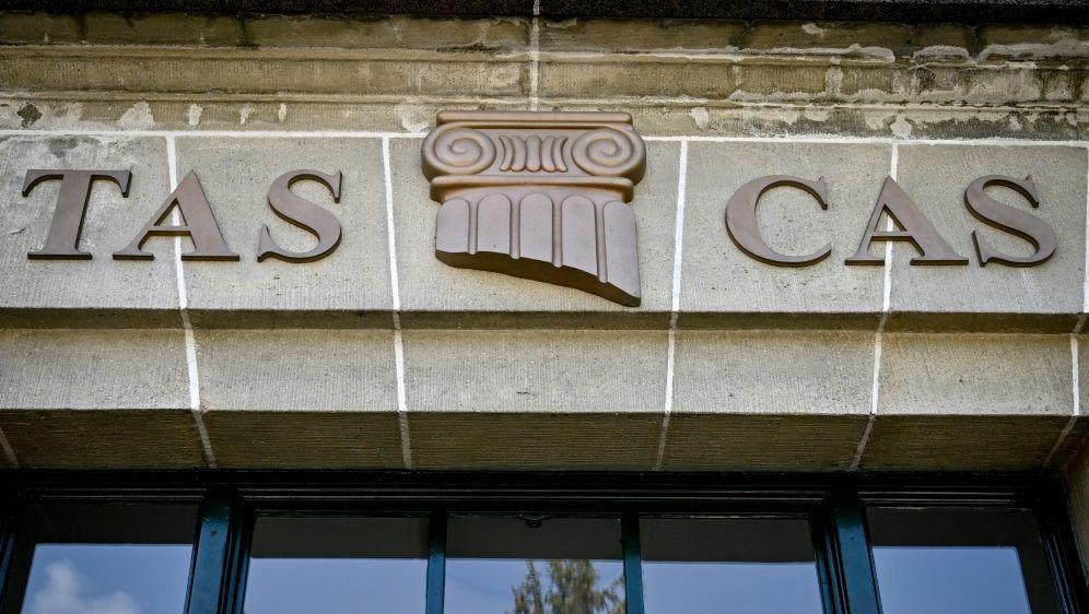 CAS-Anhörungen werden auf November verschoben - Bildquelle: AFPSIDFABRICE COFFRINI